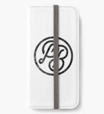 PB POINTLESSBLOG (WHIT, ALFIE DEYES) iPhone Wallet/Case/Skin
