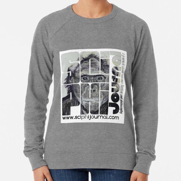 Intelegent design. Lightweight Sweatshirt