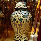 Vase by AnnDixon