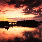 « Summer nights.. II » par Päivi  Valkonen