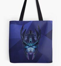 Phantom Assassin Low Poly Art Tote Bag