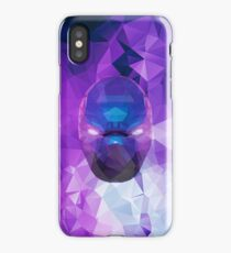 Enigma Low Poly Art iPhone Case/Skin