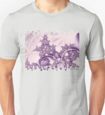 Crystal Genesis: Garden T-Shirt