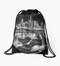 South Bank Drawstring Bag