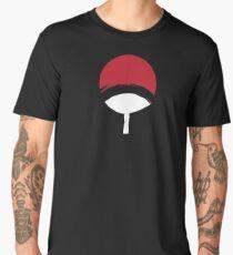 Uchiha Clan logo  Men's Premium T-Shirt
