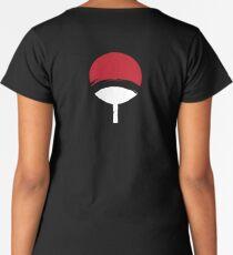 Uchiha Clan logo  Women's Premium T-Shirt