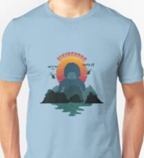 KIKINGKONG T-Shirt
