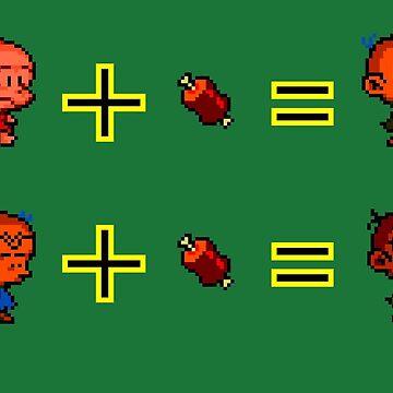 Bonk's Formula by DukeJaywalker