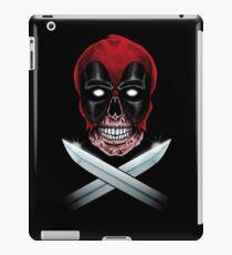 Mercenary Pirate iPad Case/Skin