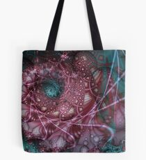 Foreknown and Foreordained - high res Tote Bag