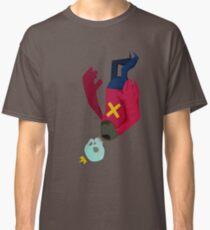 TheUpsideDownKingJr Classic T-Shirt