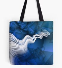 Siren Song - high res Tote Bag
