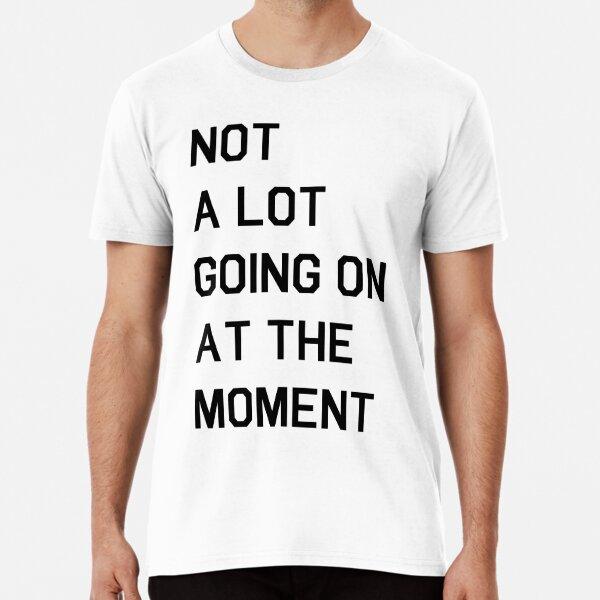 nalgoatm Premium T-Shirt