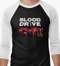 Blood drive cast T-Shirt