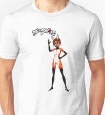 Miraculous ladybug - Alya / Rena Rouge T-Shirt