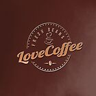 Coffee Range | Love Coffee | Coffee Beans   by ozcushionstoo