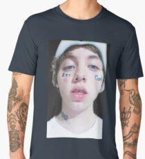 LIL XAN ROBESMAN DESIGN Men's Premium T-Shirt