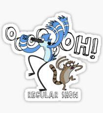 Ooohhhh! Sticker