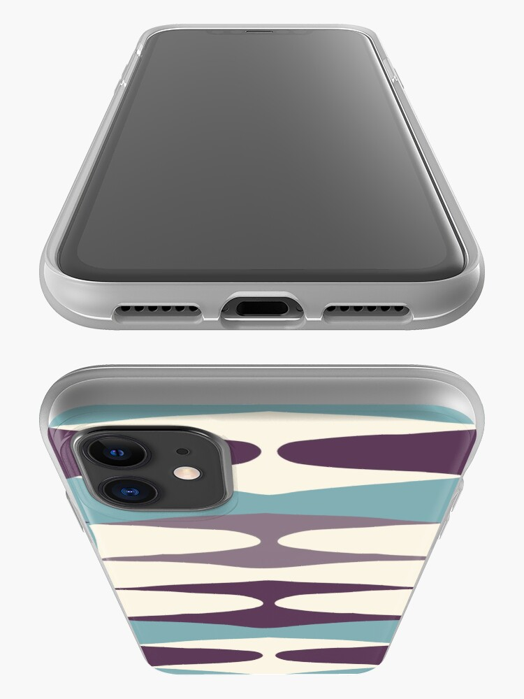 Alternate view of Zaha Sull  iPhone Case & Cover