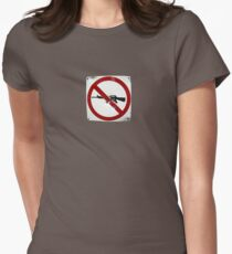 Semi Womens Fitted T-Shirt