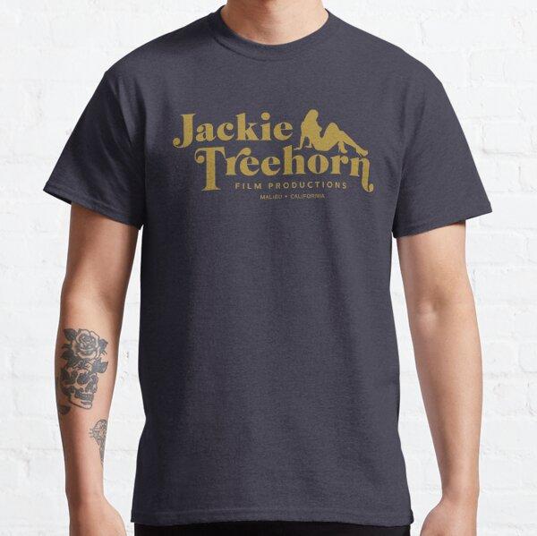 The Big Lebowski - Jackie Treehorn Classic T-Shirt