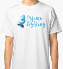 Pajama Fighting Classic T-Shirt