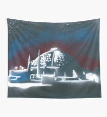 Big MT from Fallout New Vegas Wall Tapestry