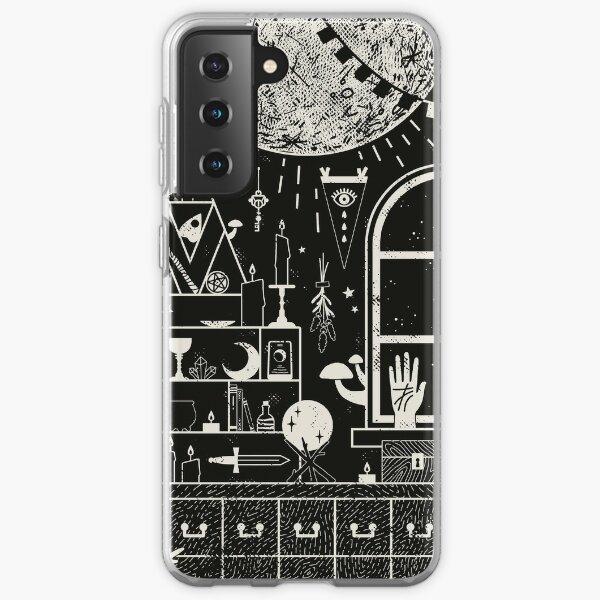 Moon Altar Samsung Galaxy Soft Case