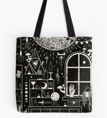 Mondaltar Tote Bag