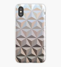 Grand & Miraculous Spaceship iPhone Case/Skin