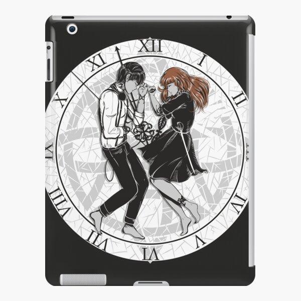 Blackthorn Twins iPad Snap Case