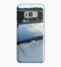 Watch out for the Weir Samsung Galaxy Case/Skin