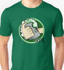 Drink Grog Unisex T-Shirt