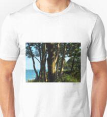 Salt in the Air Unisex T-Shirt