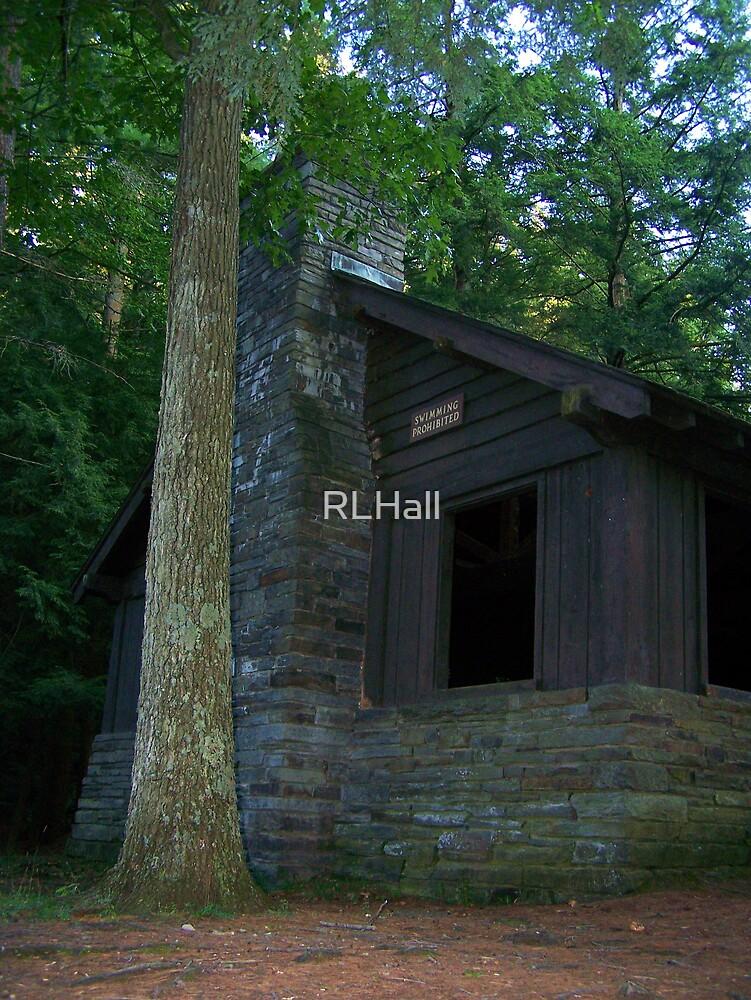 Pavillion by RLHall