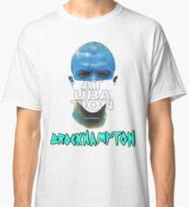 Brockhampton Saturation with Text Classic T-Shirt
