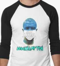 Brockhampton Saturation with Text T-Shirt