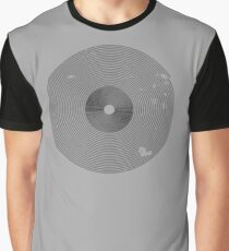 Play Vinyl Graphic T-Shirt
