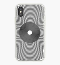 Play Vinyl iPhone Case