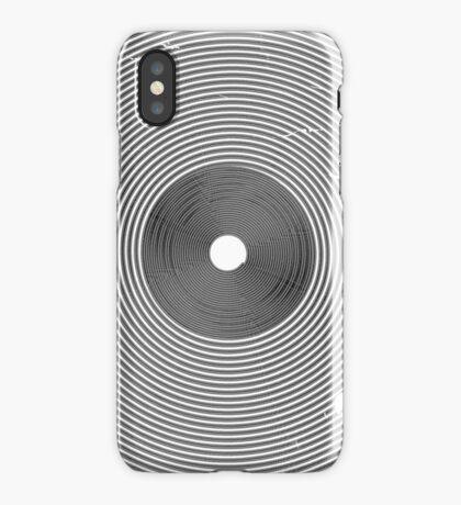 Play Vinyl iPhone Case/Skin