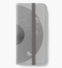 Play Vinyl iPhone Wallet/Case/Skin