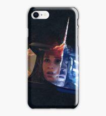 Bellarke  iPhone Case/Skin