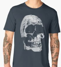 The Skull Men's Premium T-Shirt