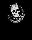 Funny Skull by Denis Marsili
