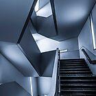 Stairs of Wonder 3 by John Velocci