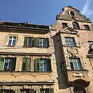 Sibiu  by Farah McLennan