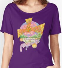 Return of the Voodoo Child Women's Relaxed Fit T-Shirt