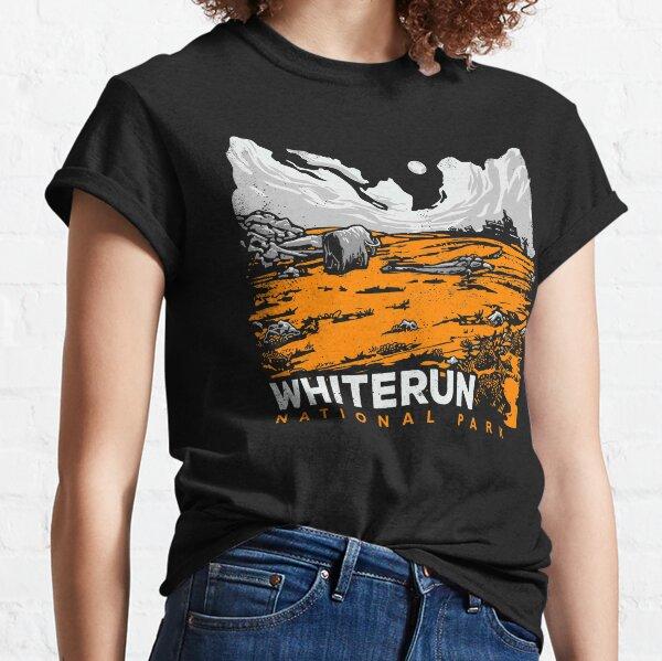 chemise de skyrim T-shirt classique