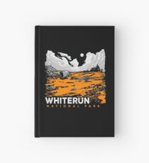 Skyrim Hardcover Journal