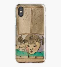 Screwdriver Serena iPhone Case/Skin